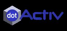 DotActiv Logo